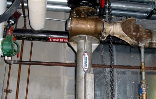 Emergency Hot Tap Rangeline Tapping Services