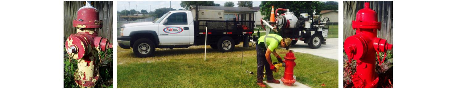 hydrant-maintenance