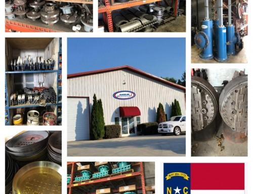 Rangeline Opens a New Service Center in North Carolina