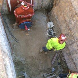 Concrete Wet Taps-12