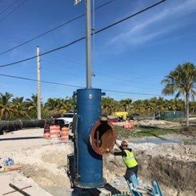 Concrete Line Stops 23